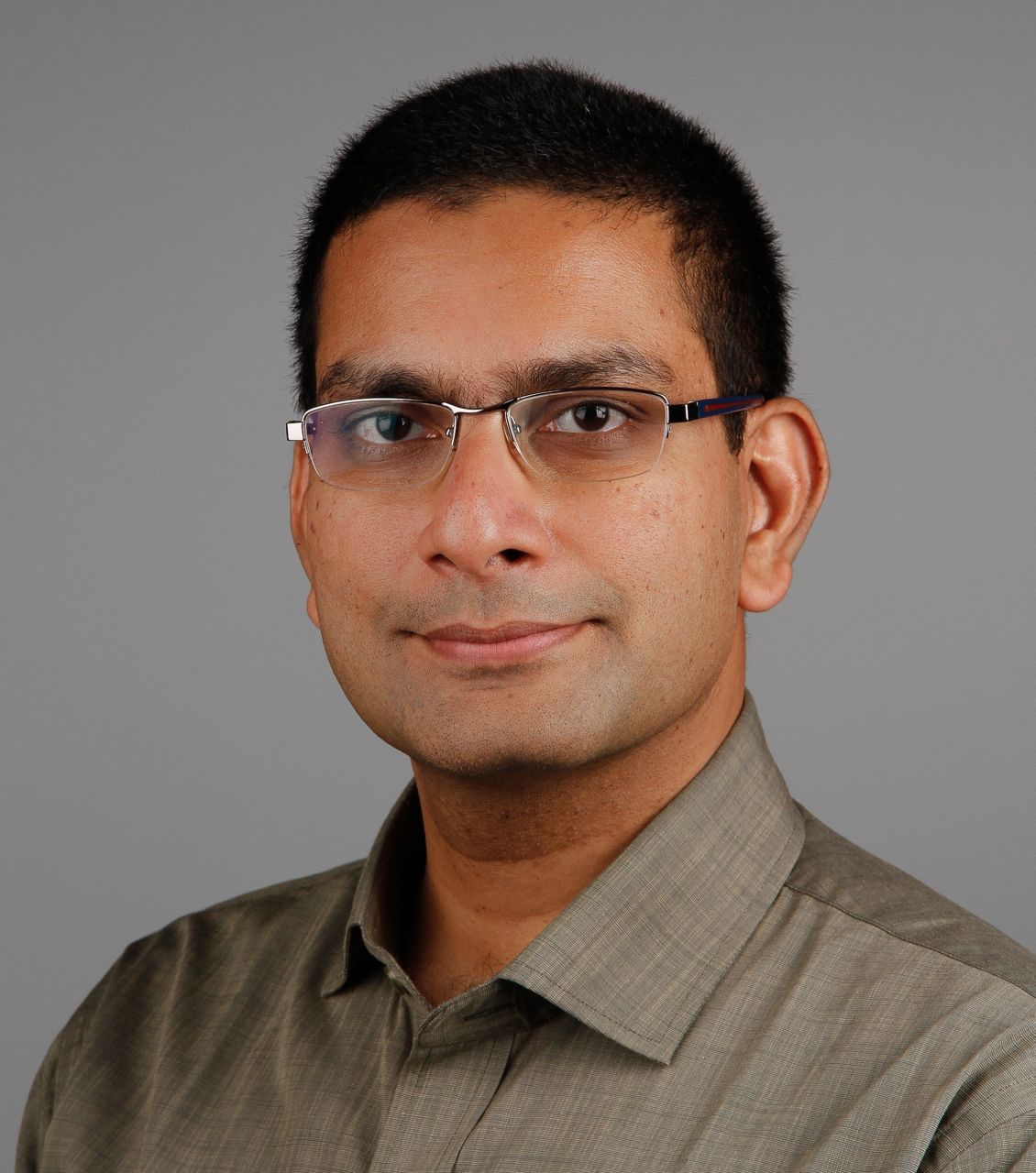 Kashyap Kompella, the author of this blog